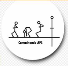 CAMMINANDO APS