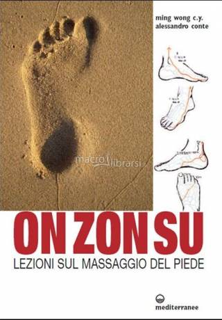 On Zon Su - Lezioni sul massaggio del piede
